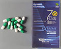 Unauthorized weight loss product - 7-Day Slim Extreme capsules