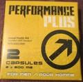 Performance Plus - 2 capsules