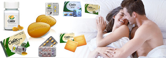 How to use Cialis depending on the degree of erectile dysfunction?