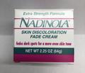 Nadinola Extra Strength Discoloration Fade Cream