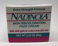 Nadinola Extra Strength Formula Skin Discolouration Fade Cream