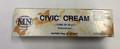Civic Cream