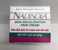 Nadinola Extra Strength Discoloration Fade Cream