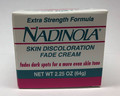 Nadinola Extra Strength Formula Skin Discolouration Fade Cream
